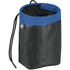 Mammut Stitch Chalk Bag, dark cyan-black
